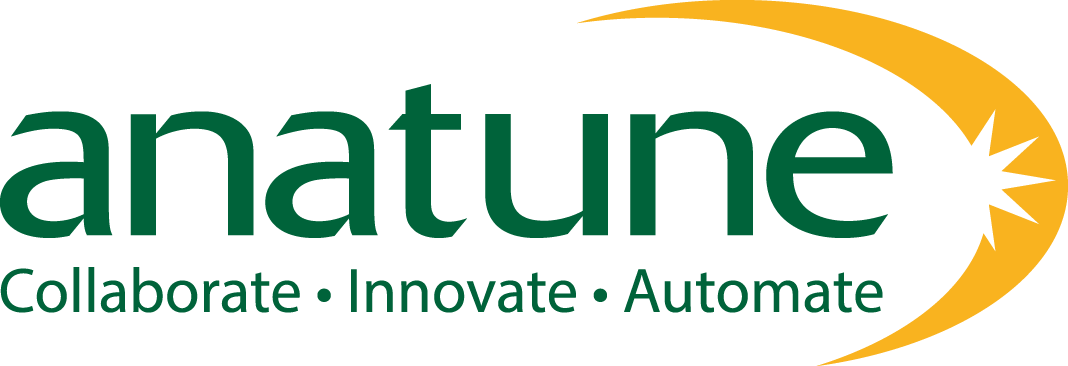 logotipo de anatune