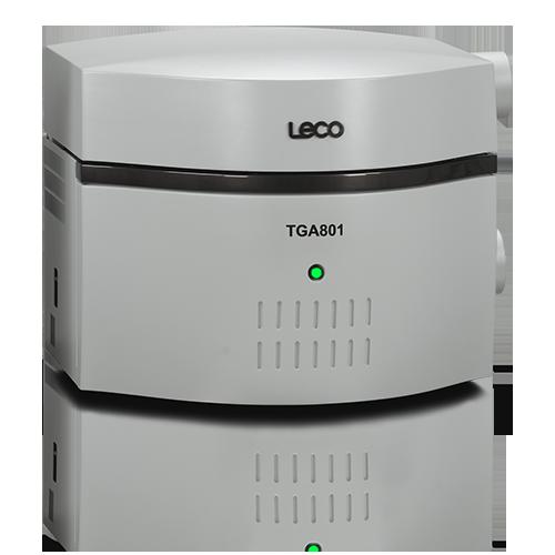 TGA801 Thermogravimetrischer Analysator