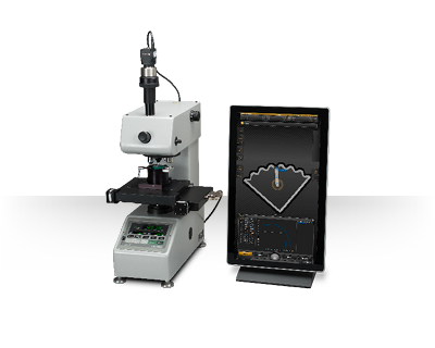 AMH55 Hardness Testing System | Automatic Hardness Testing