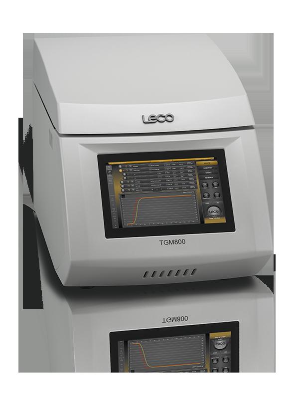 Термогравиметрический анализатор влажности TGM800 компании LECO