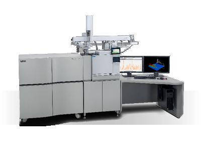 Pegasus® GC-HRT+4D | GCxGC-TOFMS ad alta risoluzione