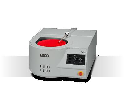 PX300 | Macinazione/Lucidatura