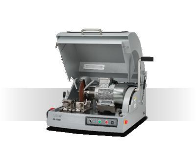 SX100MSeries | Trennmaschinen