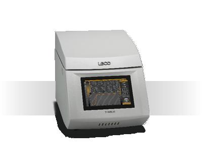 TGM800 | Umidità termogravimetrica