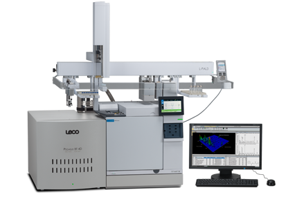PEGASUS® BT 4D GC×GC Time-of-Flight Mass Spectrometer Benchtop