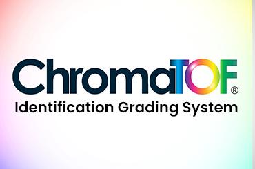 Logo ChromaTOF bkg