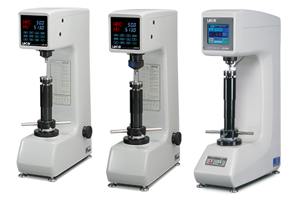 LR / LCR Series Rockwell-Type Hardness Testing System