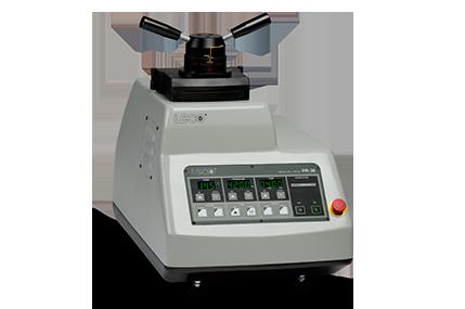 PR36 Single and Dual Mounting Press