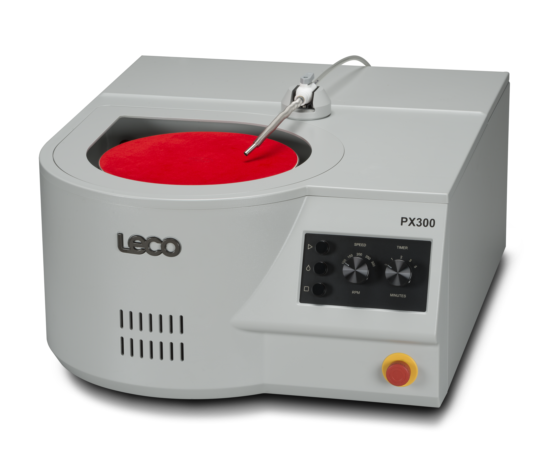 Řada PX300 Manual Grinder / Polisher