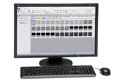 PAX-it™ 2 Image Management System Imaging System for Science and Industry