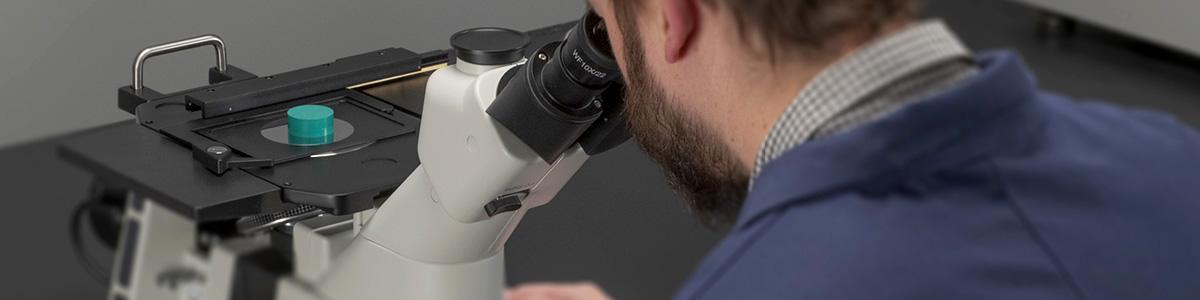 VX4 | Inverses Metallurgie-Mikroskop | LECO