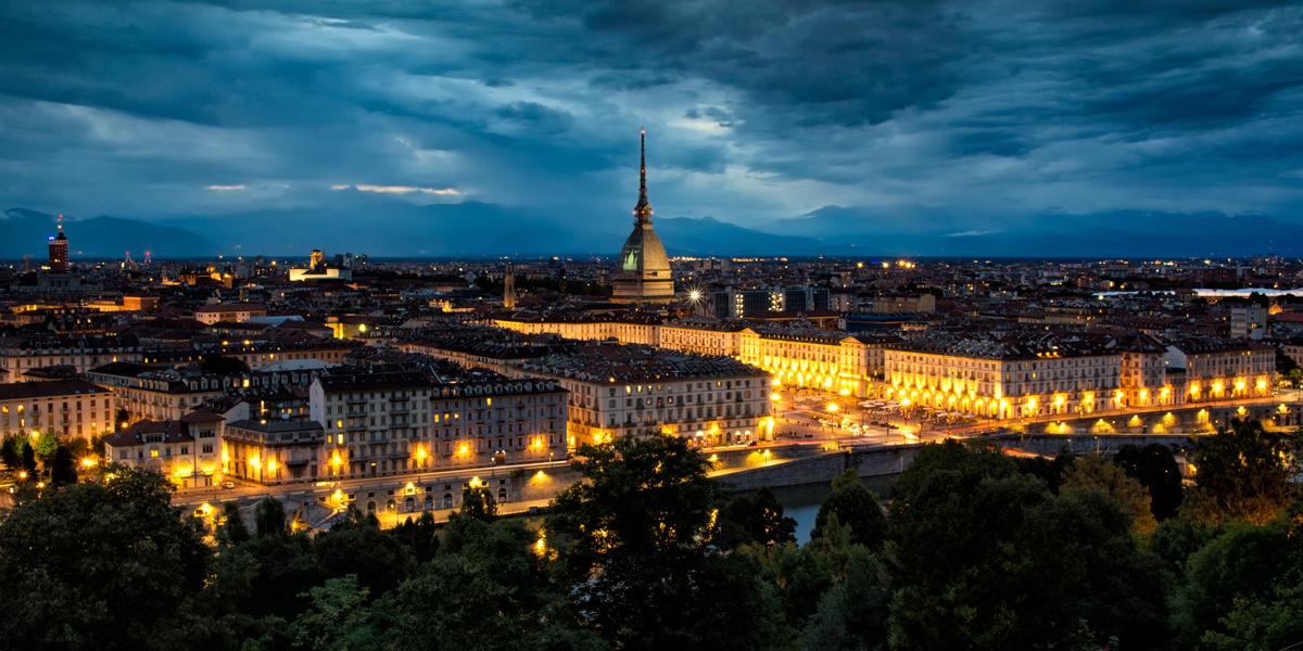 A&T Tecnologie 14a Edizione Turin