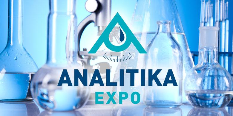 Выставка «Аналитика Экспо 2020»