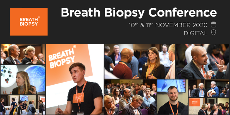 Breath Biopsy Conference 2020
