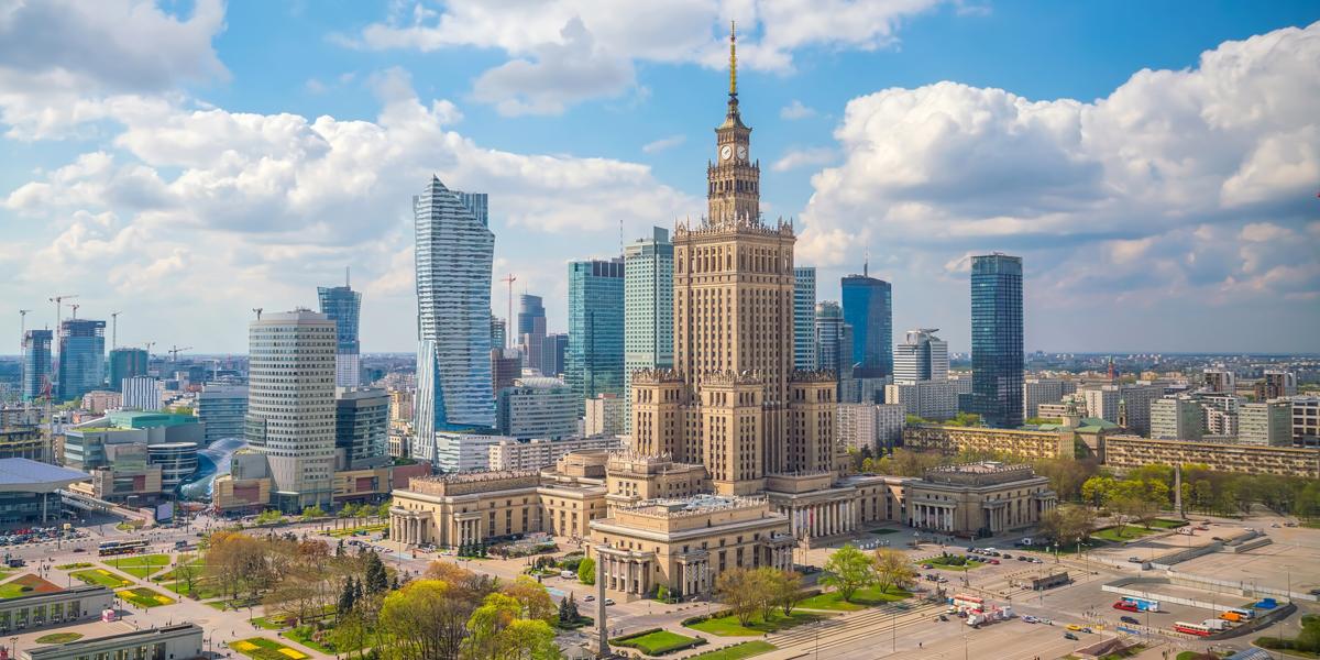 EUROLAB 2020 Varsovia