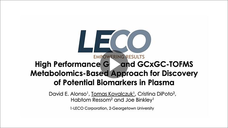 Potencjalne biomarkery w osoczu