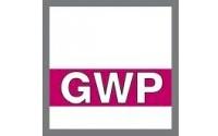 Logotipo de GWP