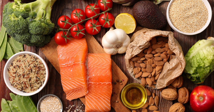Podívejte se, co všechno obsahuje vaše jídlo // Webové semináře na téma bezpečnosti potravin na vyžádání
