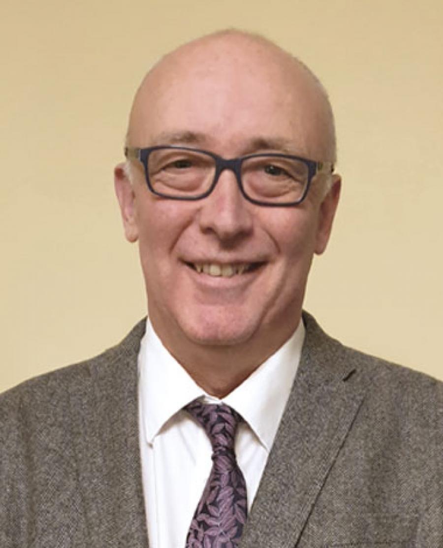 John Quick, Leitender Wissenschaftler