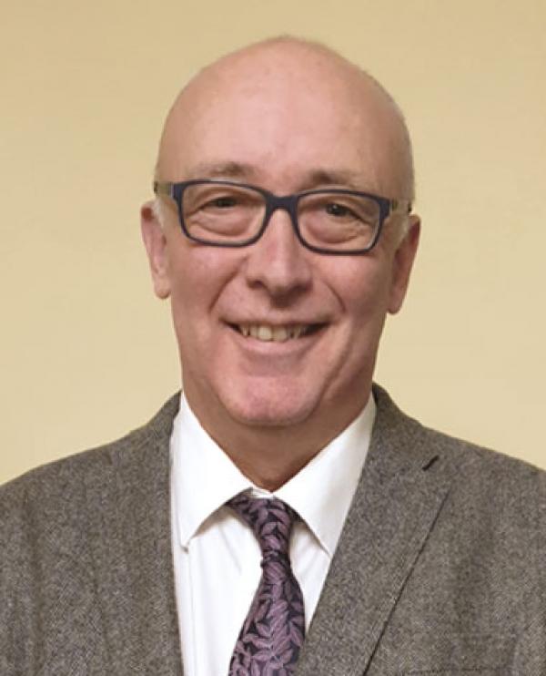 John Quick, Principal Scientist