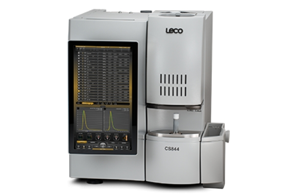 844 Series Combustion   Carbon and Sulfur Analysis by Combustion   LECO