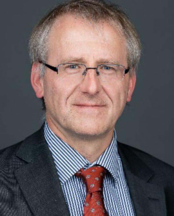 Prof. Ralf Zimmermann