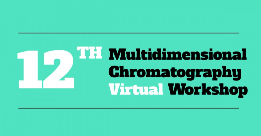 MDCW 2021 | Multidimensional Chromatography Workshop
