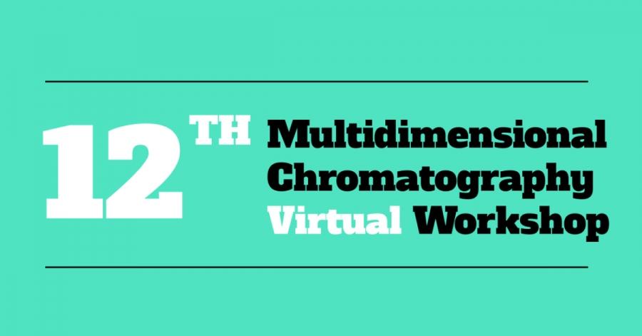 MDCW 2021 | Multidimensionale Chromatografie-Workshop