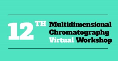 MDCW 2021 | Workshop sulla cromatografia multidimensionale