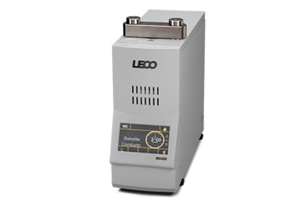 MX400/MX500 | Vollautomatische Einbettpresse-Serie |LECO