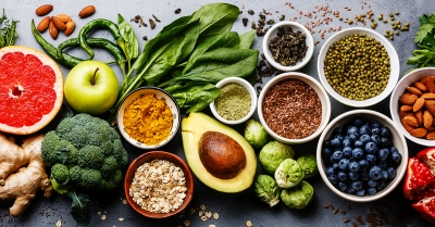 Análisis de Alimentos con  Coste Rentable usando Instrumentos Leco