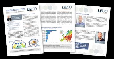LECO und Helmholtz Institut München – Zusammenarbeit im Bereich Separation Science