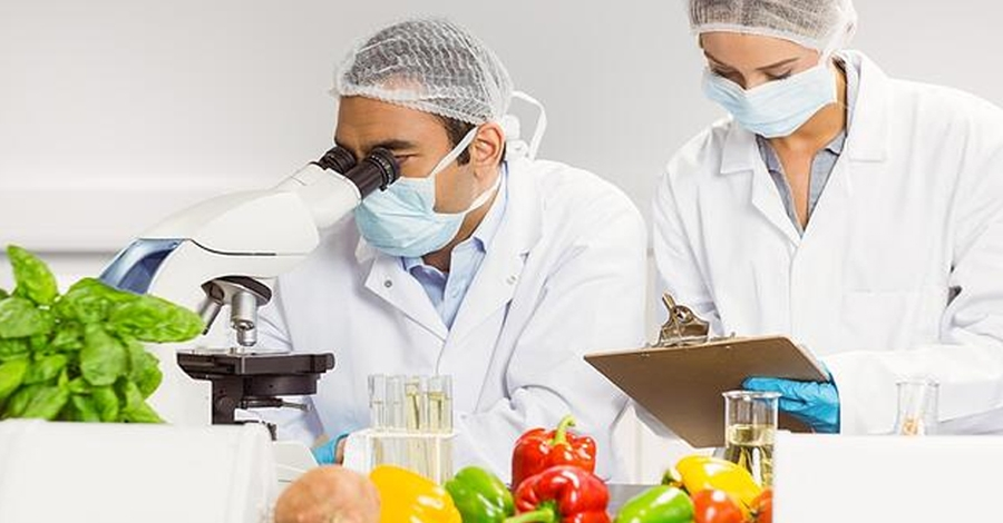 Identifiez ce qu'il y a dans votre nourriture // Série de webinaires sur la sécurité alimentaire avec LECO