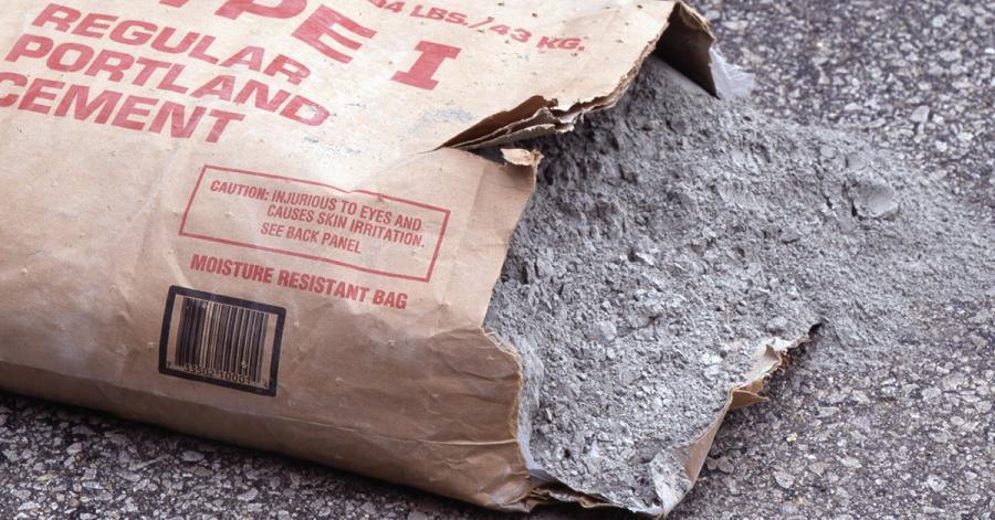 Analytická řešení pro analýzu cementu a stavebních materiálů