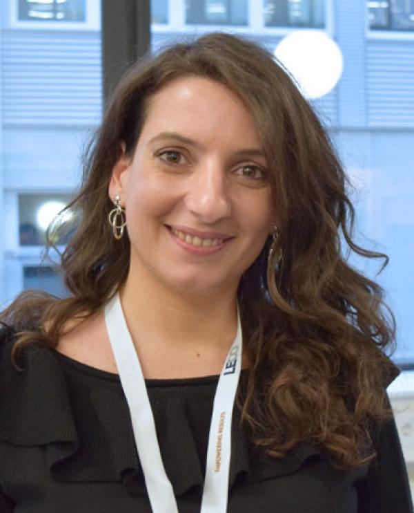 Dr. Nunzia Iaccarino, Ph.D.