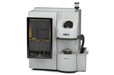 Анализатор серии 736 методом плавления в инертном газе | Определение содержания кислорода и азота методом плавления в инертном газе | LECO