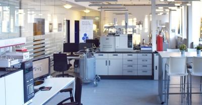 Navštivte naši laboratoř v Berlíně – online