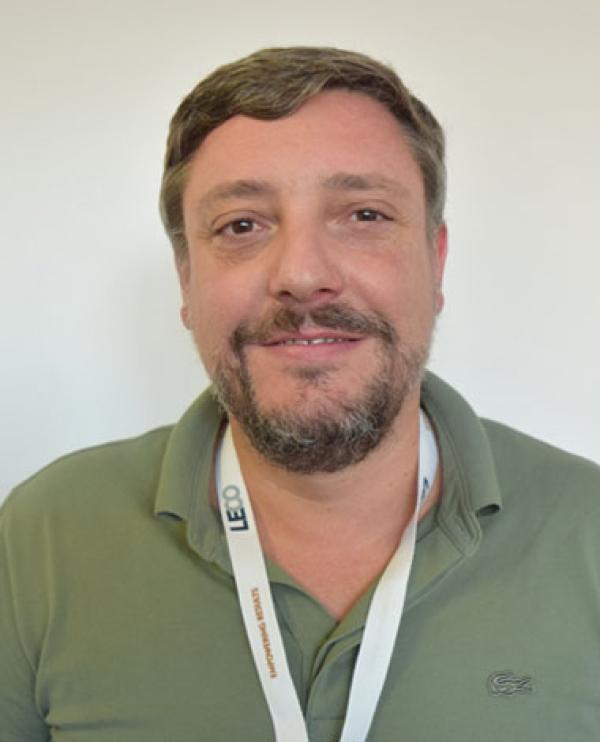 Raphaël Lugan, Enseignant Chercheur