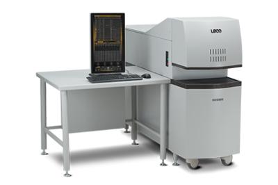GDS900 | Атомно-эмиссионный спектрометр тлеющего разряда | LECO