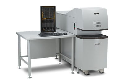 GDS900   Glow Discharge Atomic Emission Spectrometer   LECO