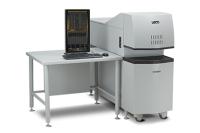 GDS900 spektrometr s doutnavým výbojem