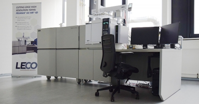 Nuevo Pegasus® GC-HRT+ 4D para la Universidad de Southampton