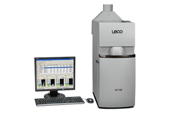 AF700 Aschefusion-Determinator | LECO