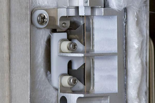 QUADJET™ Thermal Modulator | LECO
