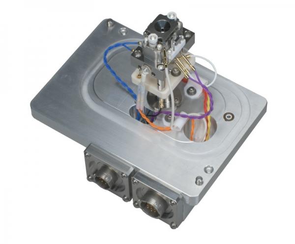 Multi-Mode Source™ | Ionisationsquelle für GC-HRT-Maschinen | LECO