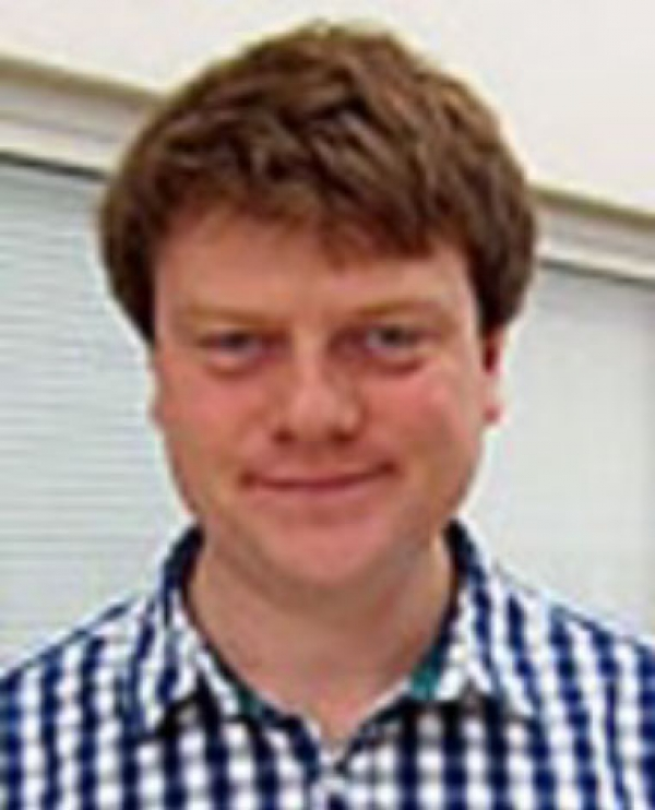 Alex Dickens, Co-Ordinator
