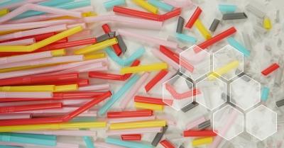 Microplásticos: Ver los detalles con GC × GC