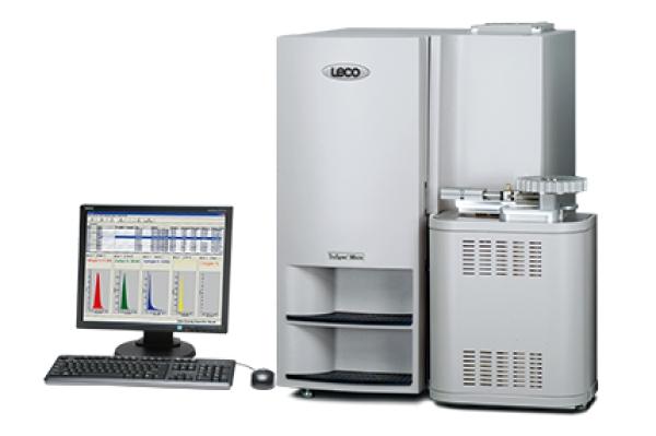 TruSpec Micro | CHN / CHNS / O | LECO