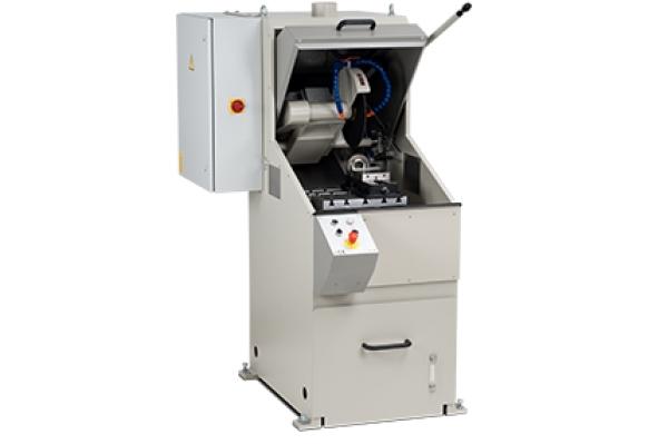 MSX305R   Stand - Trennschleifmaschinen   LECO