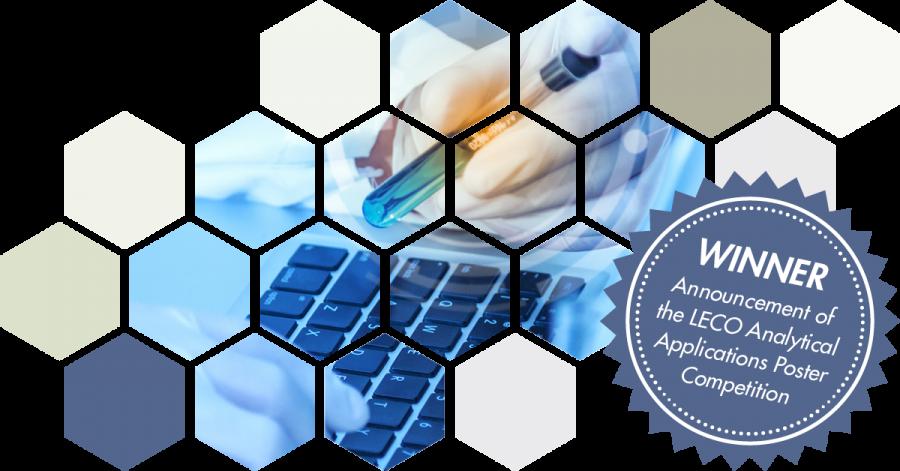 Победители конкурса стендовых докладов на тему аналитических приложений LECO // Конкурс LA²PC 2020/2021